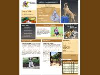 My Vision, Training Exotic Animals, Articles, Noticeboard