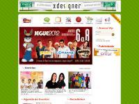 :: Clickteen :: 5 Anos de Entretenimento - Seu site de Eventos