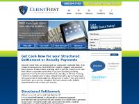 clientfirstfunding.com