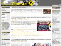 climateimc.org North America, Climate Actions, tarsands