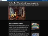 Clínica das Artes e Arteterapia Junguiana.