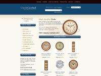 clockcentral.com.au Shipping, Payment, Homepage