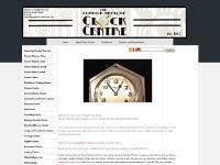 Pocket Watches Small, Pocket Watch Goliath, Atmos Clocks, Blackforest/Cuckoo Clocks
