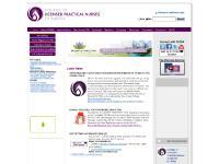 College of Licensed Practical Nurses of Alberta - Home