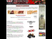 Club700XX.com :: Your #1 Honda TRX700XX Online Resource!