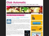 Club Automatic