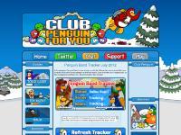 Club Penguin Cheats 2011 | Club Penguin Card-Jitsu Party November 2011 | Club Penguin 4 You