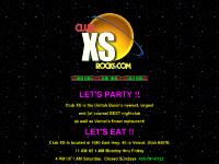 CLUB XS ROCKS VERNAL