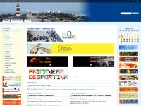 Póvoa de Varzim - É bom viver aqui — Portal da CMPV