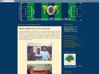 Círculo Militar - Futebol de Mesa