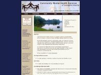 cmhliv.org Job Postings, Newsletters, Website