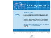 CMM Design Services Ltd - Home - Leeds, West Yorkshire