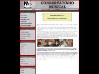CONSERVATORIO MUSICAL MOZART