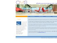 CMS Contract Cleaning Services - Office and Commercial Cleaning in Cambridge, Peterborough,