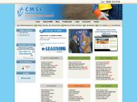 cmse.ie CMSE- Environmental, Health & Safety, Energy Consultants