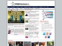 cnbbne2.org.br Início, Dioceses, Alagoas