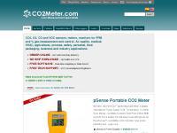 co2meter.com co2 meter, co2 meters, carbon dioxide meter