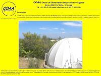 COAA Homepage