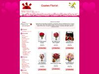 Coates Florist - Melrose, MA, 02176 - Delivering Fresh Flowers and Gifts