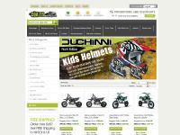 coatesmotorcycles.com