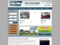 coautofinders.com affordable auto, luxury autofinders, affordable luxury autofinders