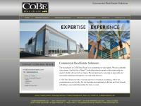COBE Real Estate | Commercial Real Estate Services, serving Phoenix, Chandler, Mesa, Gilbert and the Greater Phoenix Area