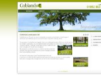 Coblands Landscapes - Coblands Landscapes Ltd