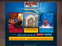 CoCo Key Water Resort: A Favorite Among Waterbury, CT Hotels
