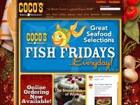 cocosbakery.com