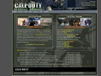 Call Of Duty 8 | Call Of Duty 7 - Black Ops | Zombies | Tactics | Guns| Clans | Tips