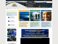 Coega Development Corporation: Home
