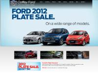 coffeyford.com.au Coffey Ford, Official Ford Website, Official FPV Website