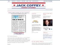 | Jack Coffey for DA
