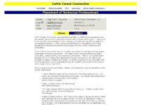 cofrin.com Cofrin, Coffrin, Leigh Cofrin