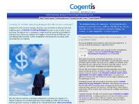 Cogentis - Website Marketing Strategies & Services, Sydney Australia