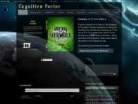 Cognition Factor - Homepage
