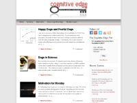 Cognitive Edge - Unlock Your Mental Game