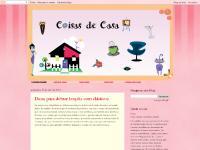 coisas-casa.blogspot.com 11:58, 0 comentários, Receita de Escondidinho de Estrogonofe