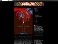 Ademilson Batista, Adhemas, Brazil, Coca-Cola Remix Art Gallery