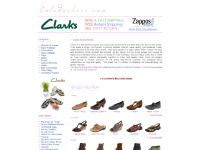 Clarks Shoes - Clogs, Mules, Pumps, Mary Jane, Clarks Boots