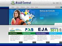colegiobrasilcentral.com.br