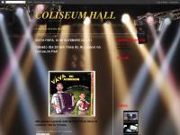 COLISEUM HALL