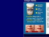 collagen-tablets.co.uk Collagen, Tablets, Tablet