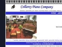 Collaroy Piano Co Australia - selling and tuning and servicing piano, restoring pianos across Sydney Australia.