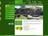 Collaroy Tennis Club at Long Reef on Sydney's Northern Beaches membership,competition