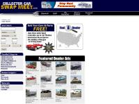 RV's & Trailers (2), Motorcycles (30), Parts & Accessories (9), Wanted (0)