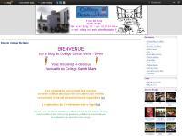 Le blog du Collège Ste Marie