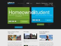Home Page • College Pro