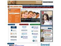 colleges.com university, college, colleges