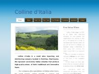 collineditalia.com Wines, Wine Club, Wine Tours